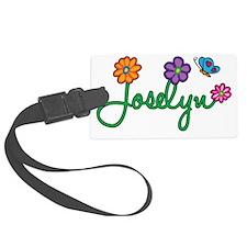 Joselyn Luggage Tag