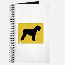 Terrier iPet Journal