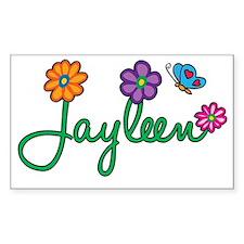Jayleen Decal
