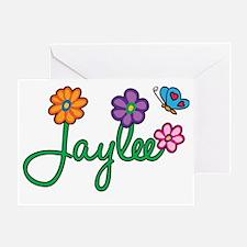 Jaylee Greeting Card