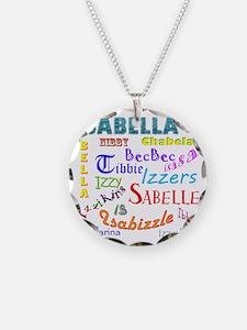 Isabellanicks Necklace