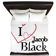 Jacob King Duvet