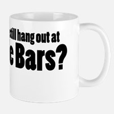 JohnnyFront Mug