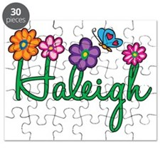 Haleigh Puzzle