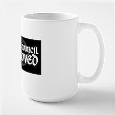 WhiteCouncil Mug