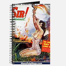 SIR, 1959 Annual - 18HIx300 Journal
