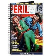 PERIL, Dec. 1961 - 18HIx300 Journal