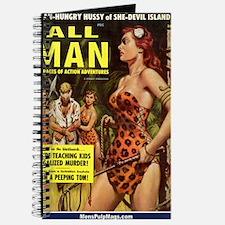 ALL MAN, May 1959 - 18hiX300 Journal
