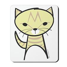 tabby Mousepad