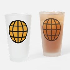 captain-planet-costume Drinking Glass