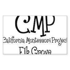 grenouille, CMP Mont EG, black Decal