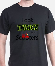 1_LookThrice T-Shirt