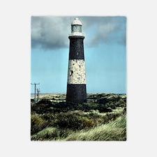 Spurn Point Lighthouse Twin Duvet