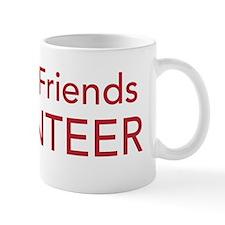 VolunteerWords3 Mug