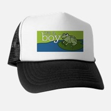 PATTERNS_19 Trucker Hat