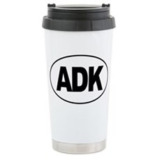 ADKOval2011png Travel Mug