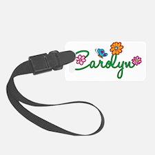 Carolyn Luggage Tag