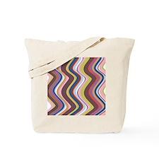 stripe 1 Tote Bag
