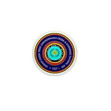 new seal1827 Mini Button
