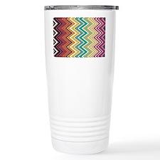 missoni-horizontal Travel Mug