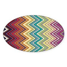 missoni-horizontal Decal