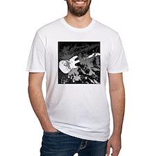 guitar splatterbackground Shirt