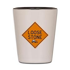 loose_stone_car1024 Shot Glass