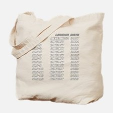 Future SLS Pilot - Back Tote Bag