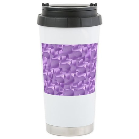 coin003 Stainless Steel Travel Mug