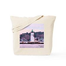 calports Tote Bag