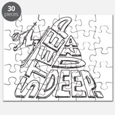 steep and deep Puzzle