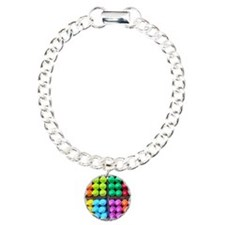 Flip flops Coloured cray Bracelet