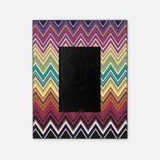 missoni-tall Picture Frame
