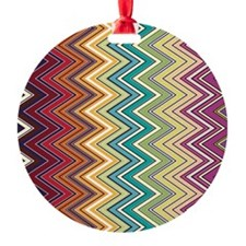 zigzag-horizontal Ornament