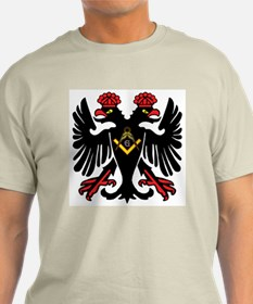 Masonic Double Eagle T-Shirt
