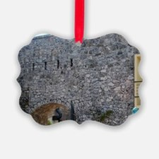 Rif Fort, Willemstad, Curacao Ornament