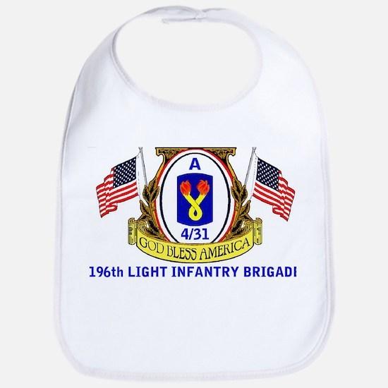 A 4/31 196th LIB Bib