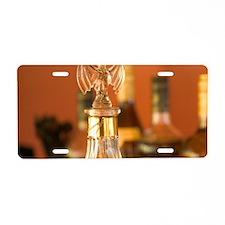 Premium Rums / Rum Tastingl Aluminum License Plate
