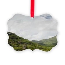 View of the Christoffelberg Mount Ornament