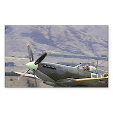 Supermarine Spitfire - British Decal