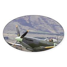 Supermarine Spitfire - British and  Decal