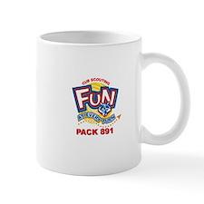 Pack 891 Fun Mug