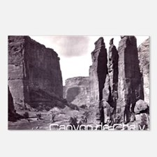 canyondch1a Postcards (Package of 8)