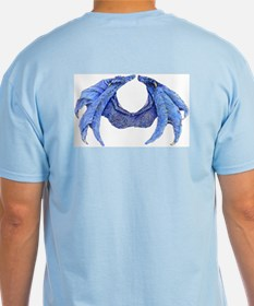 Blue Dragon Keeper T-Shirt