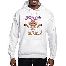 joyce-g-monkey Hoodie