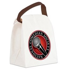 NCS02 Canvas Lunch Bag