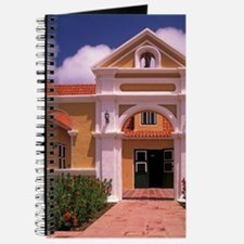 Now a school facility Journal