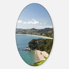 Lonely Bay and Cooks Beach Decal