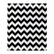 chevron-pattern_13-5x18v Throw Blanket