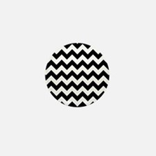 chevron-pattern_13-5x18v Mini Button